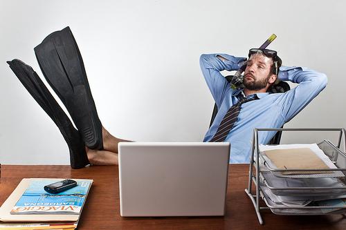 Rientro dalle vacanze: come riprendere la quotidianità serenamente