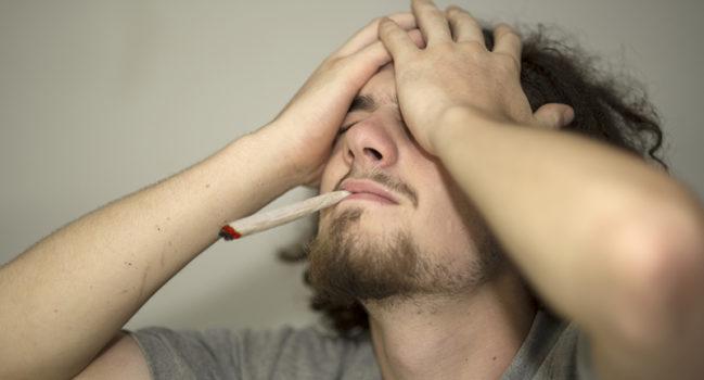 Cannabis e ansia